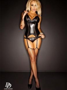 Корсет Demoniq 03649 Elvire corset