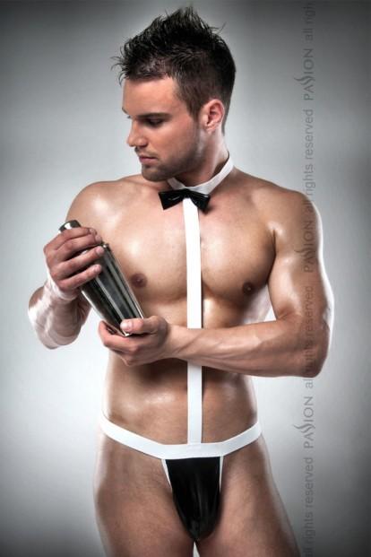 Мужское эротическое боди Passion 021 Body - фото 1