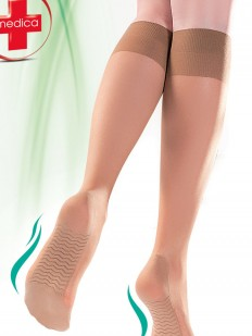 Гольфы 503 Knee-highs Medica 40 den Gabriella