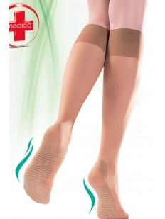 Гольфы Gabriella 503 Knee-highs Medica 40 den Nero
