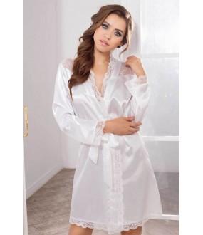 Халат Mia-Mia Lady in white 17253