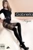 Колготки с имитацией чулок Gabriella 252 KEYRA - фото 1