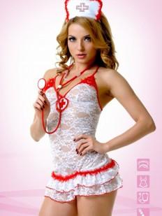 Ролевой костюм Le Frivole 02893 Doctor