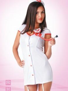 Ролевой костюм Le Frivole 02202 Doctor