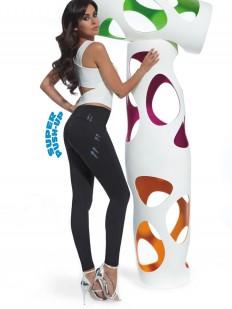 Моделирующие леггинсы Bas Bleu IGGY 200