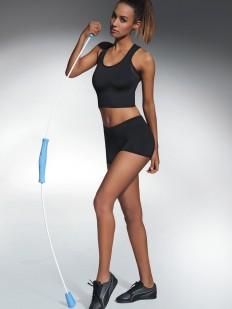 Короткие женские спортивные шорты BAS BLUE