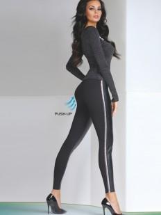 Моделирующие леггинсы Bas Bleu Kimberly 200 den