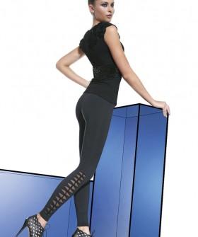 Фантазийные леггинсы Bas Bleu Stella 200