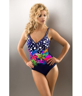 Купальник Verano Luisa Navyblue-Colorful
