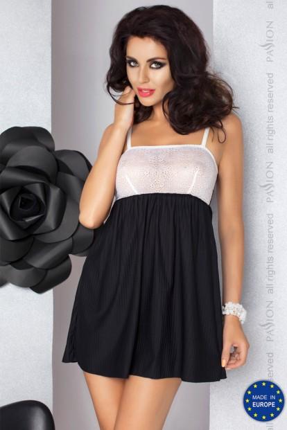 Эротическая сорочка Passion Larisa Chemise - фото 1