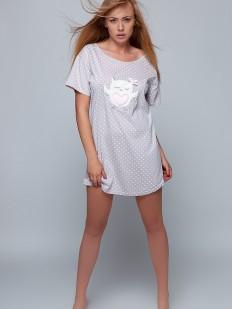 Хлопковая сорочка Sensis AMY