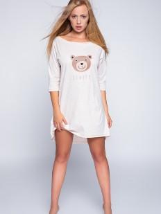 Хлопковая сорочка Sensis BEAR