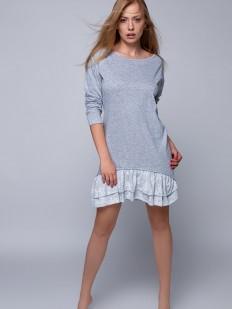 Хлопковая сорочка Sensis NATALIE