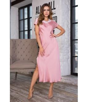 Сорочка платье Mia-mia Rosalina 17595