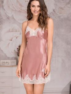 Шелковая сорочка Mia-Amore Marilin Deluxe 3441