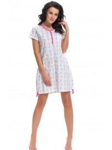 Женская ночная сорочка Doctor Nap Milk