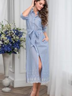 Платье-рубашка Mia-Amore Nizza 6714