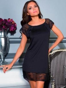Атласное платье Mia-Mia Elegance de lux 12035