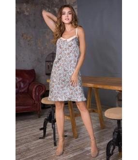 Сорочка платье Mia-mia Ivona 17581