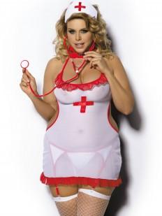 Костюм медсестры Gorgeous+ Shane