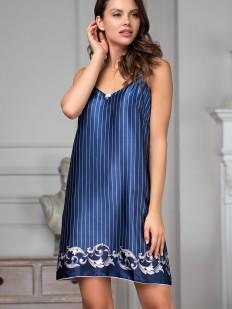 Атласная сорочка Mia-Amore Barocco 8610