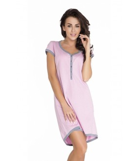 Ночная сорочка Doctor nap Pastel Violet TM.5038
