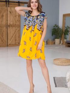Летнее платье Mia-mia Sole viva 16363