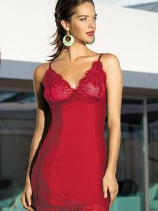 Сорочка Mia-Mia Lady In Red 12021
