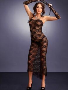 Платье Me Seduce Branca