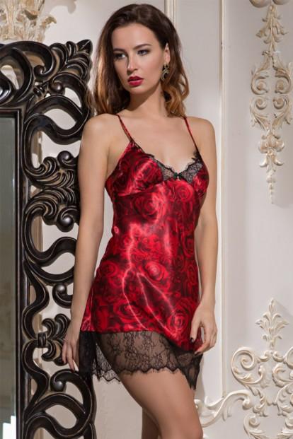 Женская ночная сорочка Mia-Amore Carmen 3164 - фото 1