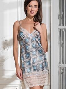 Атласная сорочка Mia-Sofia Palermo 9691