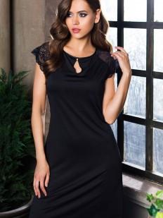 Атласное платье Mia-Mia Elegance de lux 12036