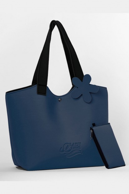 Летняя сумка синяя Etna BAG-1 k5 - фото 1