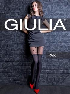 Колготки с имитацией Giulia PARI 60 den