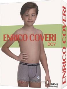 Боксеры Enrico Coveri Eb4049 Boy Boxer