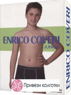 Боксеры Enrico Coveri Eb4058 Junior Boxer