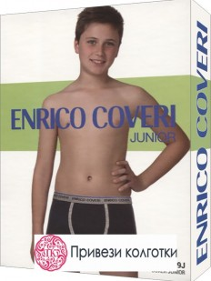 Боксеры Enrico Coveri Eb4059 Junior Boxer