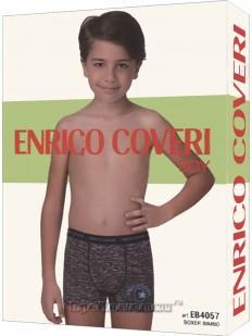 Боксеры Enrico Coveri Eb4057 Boy Boxer