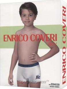 Боксеры Enrico Coveri Eb4039 Boy Boxer