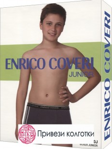 Боксеры Enrico Coveri Eb4060 Junior Boxer