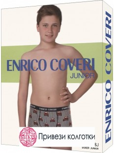 Боксеры Enrico Coveri Eb4048 Junior Boxer