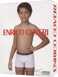 Боксеры Enrico Coveri Eb4000 Boy Boxer