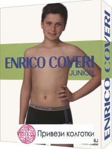 Боксеры Enrico Coveri Eb4046 Junior Boxer