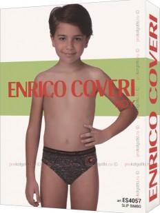 Плавки Enrico Coveri Es4057 Boy Slip