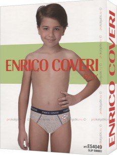 Плавки Enrico Coveri Es4049 Boy Slip
