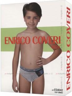 Плавки Enrico Coveri Es4042 Boy Slip