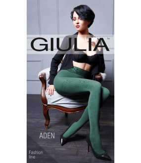 Колготки Giulia Aden 120 Model 2