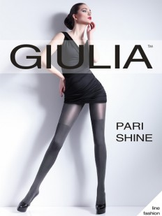 Последний товар!!! Колготки Giulia Pari Shine 100