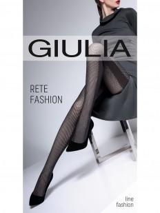 Фантазийные колготки Giulia RETE FASHION 02