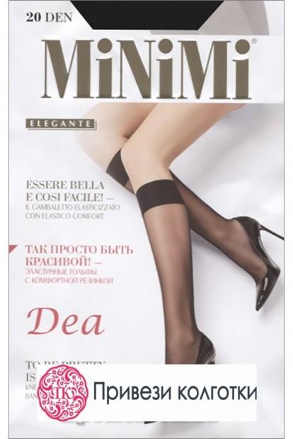 Гольфы Minimi Dea 20 Gambaletto (2 п.)